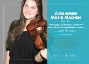 Edition Féréol: Zusammen Musik machen Vol. 1 - 3
