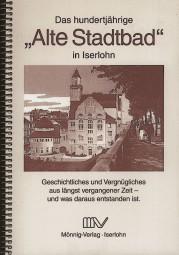 """Das hundertjährige """"Alte Stadtbad"""" in Iserlohn"""