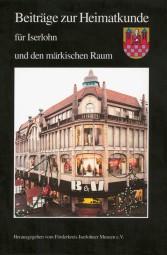 Beiträge zur Heimatkunde für Iserlohn und den Märkischen Kreis Band 13