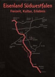Eisenland Südwestfalen - Freizeit, Kultur, Erlebnis