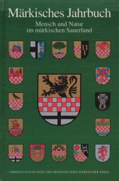 Märkisches Jahrbuch I